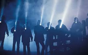 ETFlashlights